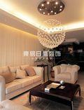 公寓美式风格图