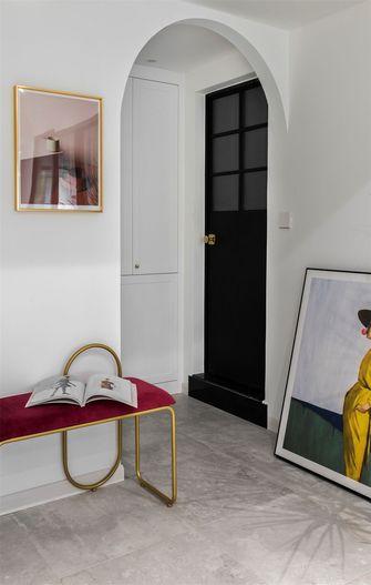 50平米地中海风格走廊装修图片大全