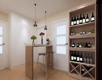 3万以下60平米公寓美式风格储藏室装修案例