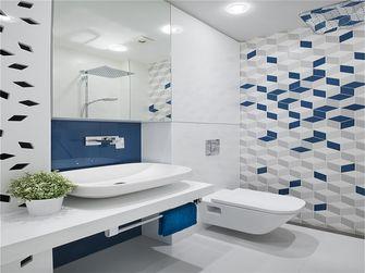 110平米一居室其他风格卫生间图片大全