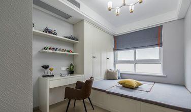 5-10万70平米现代简约风格卧室图