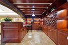 20万以上140平米别墅美式风格储藏室图