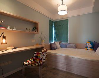 130平米四室两厅现代简约风格儿童房装修效果图