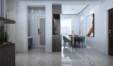 120平米三室一厅现代简约风格其他区域图