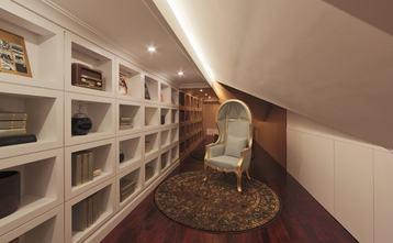 5-10万100平米欧式风格阁楼图片