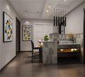 140平米四室四厅其他风格走廊装修案例