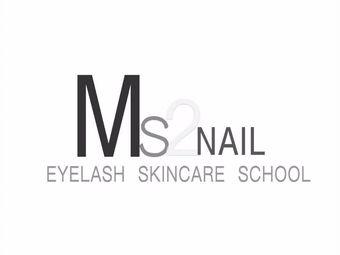 Sm2 nail 美甲美睫皮肤管理