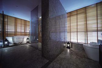 120平米三室两厅东南亚风格卫生间装修案例