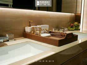 140平米三室两厅新古典风格其他区域家具图片大全