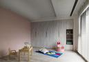 140平米三室三厅地中海风格儿童房欣赏图