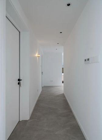 100平米三现代简约风格走廊装修图片大全