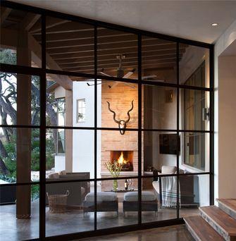 130平米四室两厅地中海风格阳光房效果图