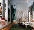 60平米公寓法式风格客厅图片大全