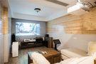 140平米复式地中海风格影音室欣赏图