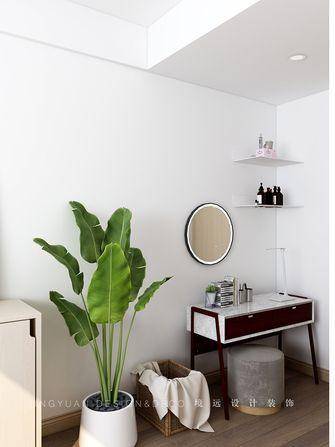 120平米三室两厅日式风格梳妆台欣赏图