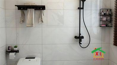 130平米四室一厅新古典风格卫生间装修案例
