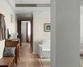 80平米日式风格走廊设计图