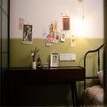 130平米三室两厅混搭风格儿童房欣赏图