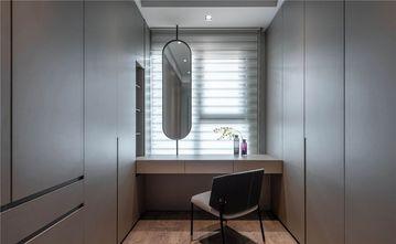 140平米三室两厅混搭风格梳妆台装修效果图