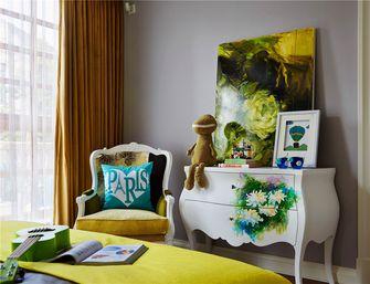 富裕型120平米三室两厅东南亚风格其他区域装修图片大全