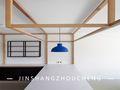 60平米一室一厅日式风格餐厅欣赏图