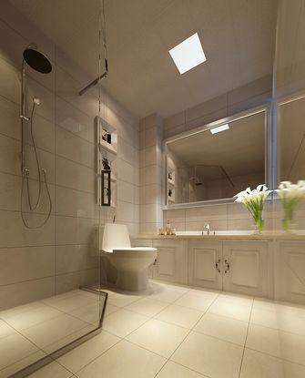 豪华型120平米三欧式风格卫生间图片
