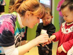 悦宝园国际早教
