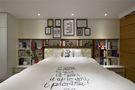 70平米复式现代简约风格卧室装修图片大全