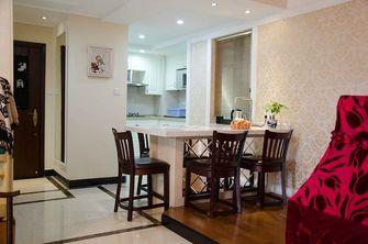 公寓现代简约风格图