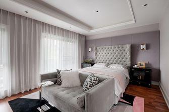 140平米四室四厅法式风格卧室欣赏图