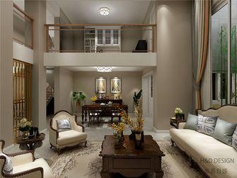 140平米别墅美式风格客厅欣赏图