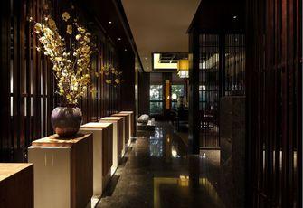 140平米复式宜家风格走廊图