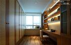 140平米复式东南亚风格儿童房装修图片大全