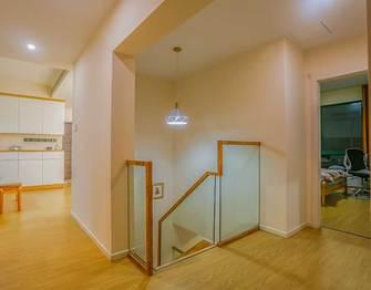 140平米三北欧风格楼梯间欣赏图