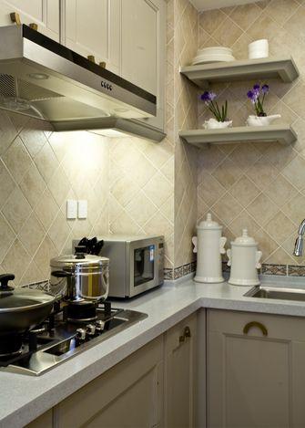 100平米地中海风格厨房图片