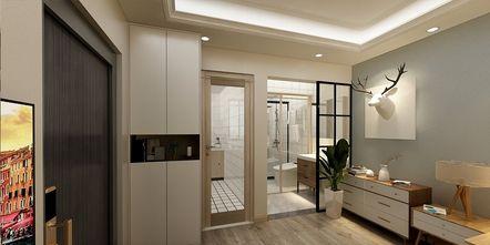 经济型40平米小户型现代简约风格客厅欣赏图