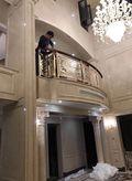 140平米四室两厅美式风格阁楼图片