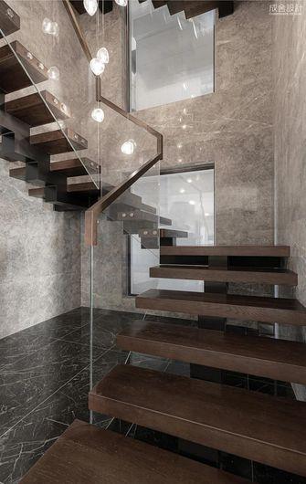 20万以上140平米复式其他风格楼梯间图片