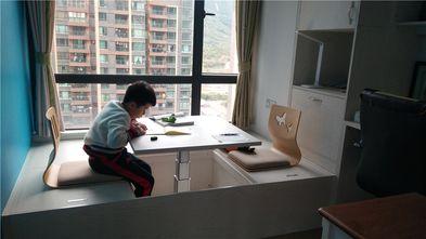 120平米四室两厅地中海风格儿童房欣赏图