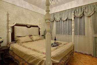 140平米别墅宜家风格卧室图
