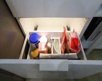 50平米公寓宜家风格厨房装修案例