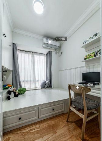 110平米三室两厅宜家风格书房装修案例