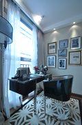 经济型120平米三室两厅新古典风格梳妆台图片大全