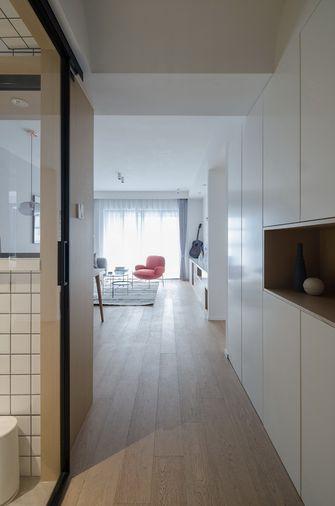70平米公寓田园风格走廊装修效果图