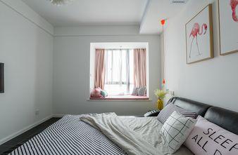 60平米地中海风格卧室图片大全
