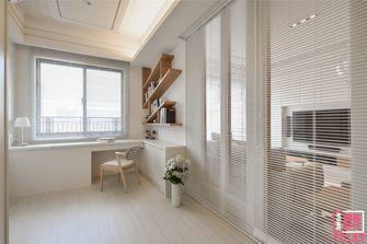120平米三日式风格走廊设计图