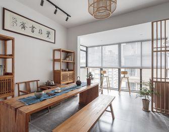 60平米一居室混搭风格其他区域装修图片大全