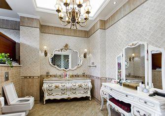 豪华型140平米别墅法式风格梳妆台图