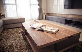 140平米四室两厅日式风格客厅装修效果图
