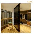 140平米四室两厅英伦风格衣帽间图